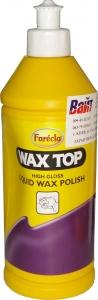 Купить 1-5-055 Жидкий полировальный воск Farecla Wax Top, 0,5л - Vait.ua