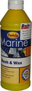 Купить 6-8-240 Средство для мойки Farecla Wash & Wax, 500 мл - Vait.ua