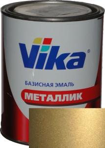 """Купить H01 Базовое покрытие """"металлик"""" Vika """"Hyundai Летний песок"""", 1л - Vait.ua"""