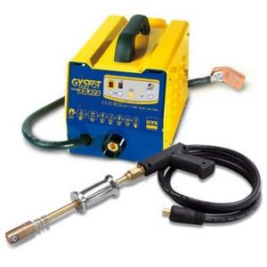 Купить Аппарат для выпрямления стали (споттер) GYSPOT 3504 / 3502 - Vait.ua
