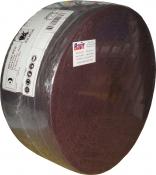 Скотч-брайт Nylon Web Indasa в рулоне (коричневый), 115мм х 10м