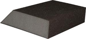 Купить Абразивный блок KAEF скошенный с одной стороны, серия 300, K100 (P220) - Vait.ua