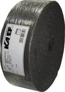 Купить Скотч-брайт в рулоне KAEF (К600) серый, 10см x 10м  - Vait.ua