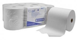 Купить Kimberly-Clark 666701 Полотенца для рук SCOTT® в рулонах - Vait.ua