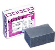 Купить Подложка-переходник для листов Kovax TOLEX для ручного шлифования, 111x62мм - Vait.ua
