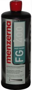 Купить Одношаговая высокоабразивная полировальная паста Menzerna FG400 Fast Gloss - Vait.ua