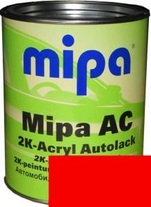 """Купить 121 Акриловая 2К автоэмаль Mipa """"Реклама"""" в комплекте с отвердителем - Vait.ua"""