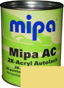 """Купить 210 Акриловая 2К автоэмаль Mipa """"Примула"""" в комплекте с отвердителем - Vait.ua"""