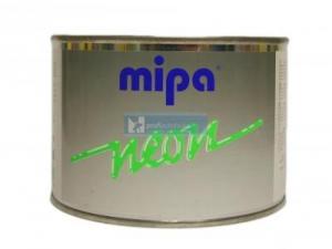Купить Двухслойная флуоресцентная краска Mipa Neon (RAL 2005) красная, 0,5л - Vait.ua