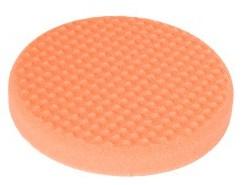 Купить Рельефный поролоновый диск Mirka Ø 150мм, оранжевый - Vait.ua