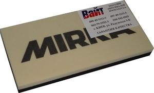 Купить Ручной шлифовальный блок (ракель) Mirka, 128х63мх16мм - Vait.ua