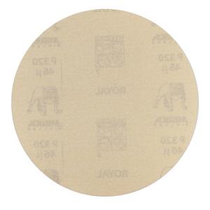 Купить Круг абразивный MIRKA ROYAL MICRO VELCRO, D150mm, P600 - Vait.ua