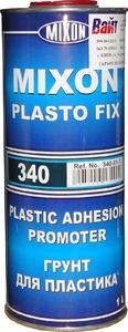 Купить 1К Грунт для пластика Mixon PLASTOFIX 340, 1л - Vait.ua