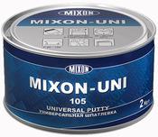 Шпатлёвка универсальная мелкозернистая MIXON-UNI, 2 кг