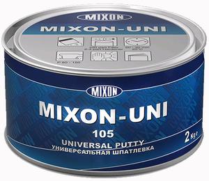 Купить Шпатлёвка универсальная мелкозернистая MIXON-UNI, 2 кг - Vait.ua