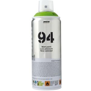 """Купить Аэрозольная краска """"MTN LAKIER 94"""" Montana (для граффити), 400 мл - Vait.ua"""