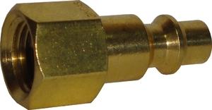 """Купить MP20F SUMAKE 1/4""""(f) Штуцер для быстроразъема - Vait.ua"""