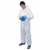 Комбинезон малярный бумажный Автоколор, XL