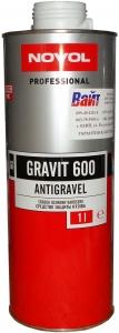 Купить 37831 Антигравийное покрытие MS - Novol GRAVIT 600 белое, 1кг - Vait.ua