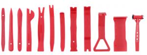 Купить Набор из 12 инструментов для демонтажа обивки NTools URS 12 - Vait.ua