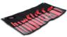 Набор из 12 инструментов для демонтажа обивки NTools URS 12