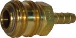 """OC25H SUMAKE 5/16""""(h8) Быстроразъем для пневмосистемы елка 8mm ORION"""