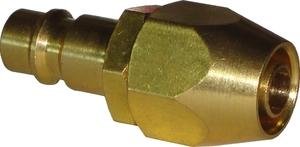 Купить OP40P SUMAKE 8x12 Штуцер для быстроразъема под шланг d=8x12mm - Vait.ua