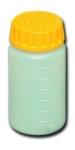 Емкость Corcos с кисточкой для подкраски, 50мл