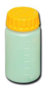 Купить  Емкость Corcos с кисточкой для подкраски, 50мл - Vait.ua