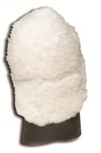 Купить Шерстяная перчатка Corcos для натирки кузова авто - Vait.ua
