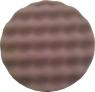 Полировальный круг Corcos со структурной поверхностью W65 T, универсальный, серый, d 200х40мм