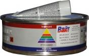 Шпатлёвка с алюминием Pyramid STANDART ALUM PUTTY, 1 кг