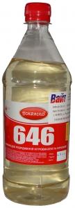 """Купить Растворитель Р-646 """"Покраско"""", 1л - Vait.ua"""