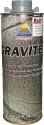Антигравийное текстурное покрытие PYRAMID GRAVITEX 1л, серое