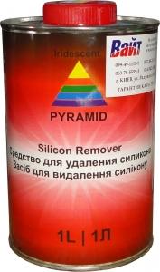 Купить Средство для удаления силикона PYRAMID Silikon Remover, 1л - Vait.ua