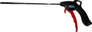 Купить SA-5920-250 Пистолет обдувочный SUMAKE прямой (L=250мм) - Vait.ua