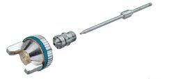 Купить Ремкомплект для краскопульта SATA KLC RP дюза 1,8 (дюза, игла и воздушная голова) - Vait.ua