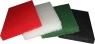 Скотч-брайт MKV для матования поверхности в листах (красный), 250х120х20мм (К360)