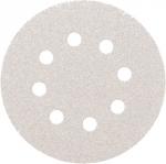 Абразивный диск для сухой шлифовки SMIRDEX White Dry (серия 510), диаметр 125 мм, P180
