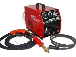 Купить Споттерный аппарат для точечной сварки и рихтовки вмятин на металле СПОТТЕР-2800 «ТЕМП» (в комплекте с фурнитурой) - Vait.ua