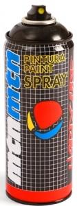 """Купить Аэрозольная краска """"MTN Hardcore"""" Montana (для граффити), 400 мл - Vait.ua"""