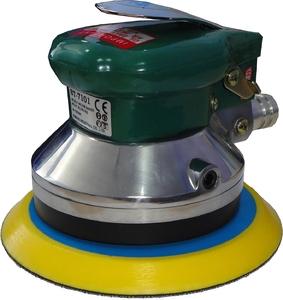 Купить ST-7101 Шлифовальная эксцентриковая пневматическая машинка SUMAKE, d150 мм, 6мм - Vait.ua