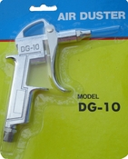 "DG-10-1 Пистолет обдувочный SUMAKE (длина сопла 1"")"