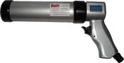 ST-6640 Пневматический пистолет-выжиматель для герметиков SUMAKE в металлическом корпусе, 310мл