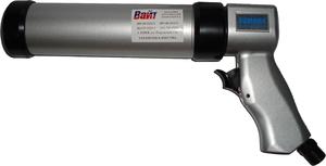 Купить ST-6640 Пневматический пистолет-выжиматель для герметиков SUMAKE в металлическом корпусе, 310мл - Vait.ua