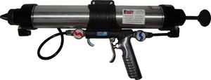 Купить ST-66413 Универсальный пистолет SUMAKE для картриджей и мягких туб, 600 мл, пневматический - Vait.ua