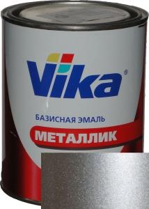 """Купить Базовое покрытие """"металлик"""" Vika """"Toyota 1C0 Silver"""", 1л - Vait.ua"""