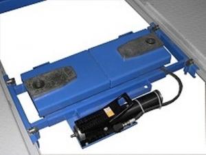 Купить Пневмогидравлический осевой подъемник Trommelberg TXBJ3000P, г/п 2.5 т. - Vait.ua
