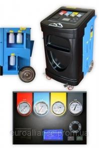 Купить Установка для обслуживания кондиционеров Trommelberg OC600 автоматическая - Vait.ua
