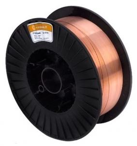 Купить Омедненная сварочная проволока TYSWELD SG2, d 0,8мм, вес 5 кг - Vait.ua